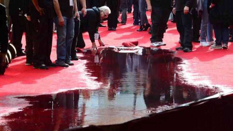 """Altın Küre'de en iyi film """"12 Years a Slave"""""""
