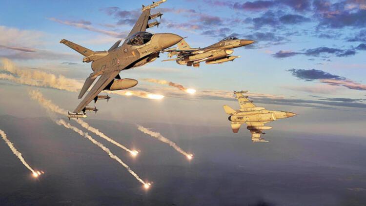 IŞİD'e karşı ikinci ortak operasyon