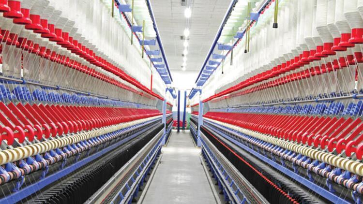 Cari açığın ilacı tekstil