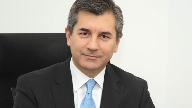 Ali Kançal - Fujitsu Türkiye ve Balkanlar Genel Md