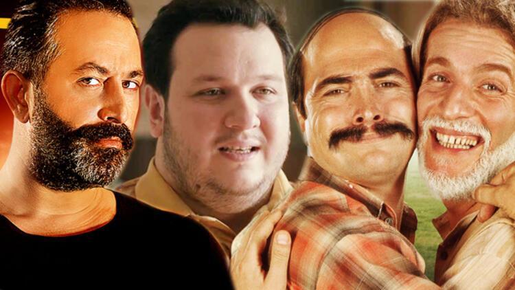 Bu yıl, Türk filmlerinin yılı oldu