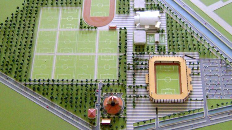 Futbolun yeni adresi Afyonkarahisar