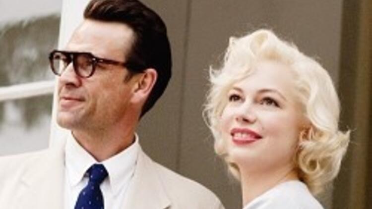 Marilyn'in her yönü