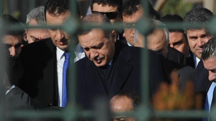 'Operasyon Türkiye'yi kalbinden vurdu'