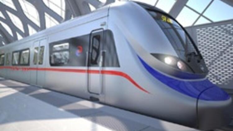 İzmir trenini seçti