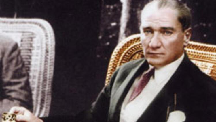 """Altındal: """"Atatürk'ün vasiyeti Kasım ayında açıklanacak"""""""