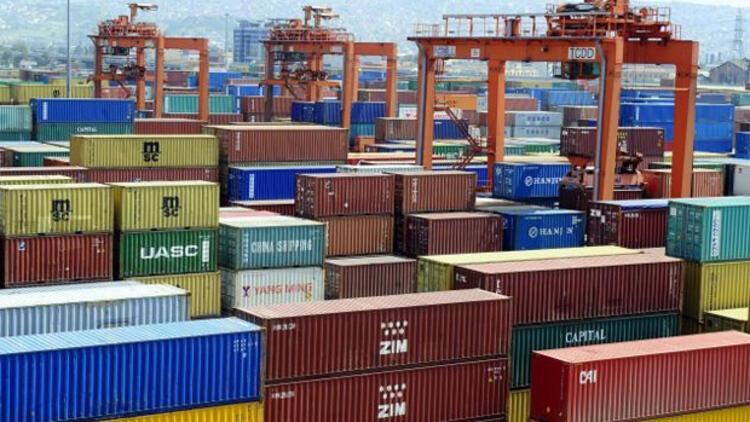 Rusya Federasyonu'na ihracatta düşüş