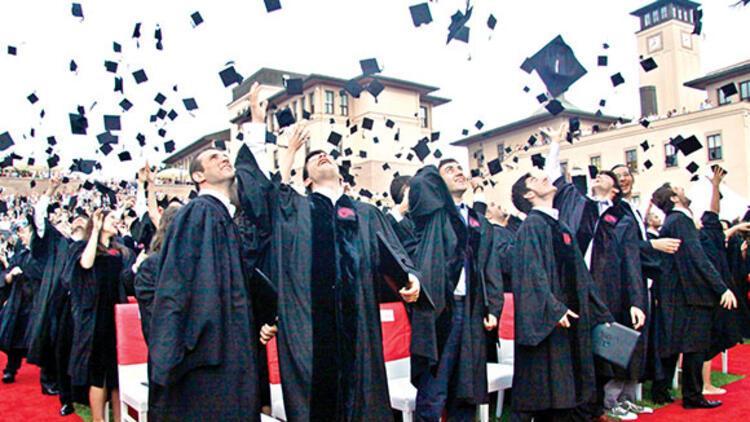 İş dünyası en itibarlı üniversiteleri seçti