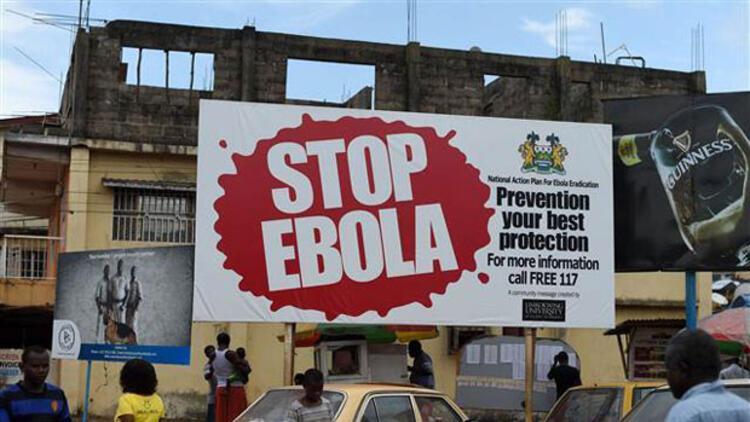 Ebola için tazminat