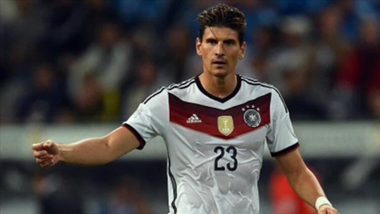 Gomez yeniden milli takımda!
