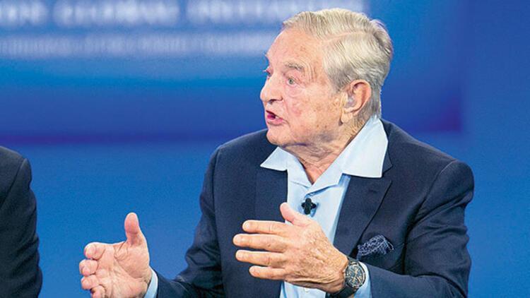 George Soros: Suriyeli mültecilerin yıllık maliyeti 11 milyar Euro