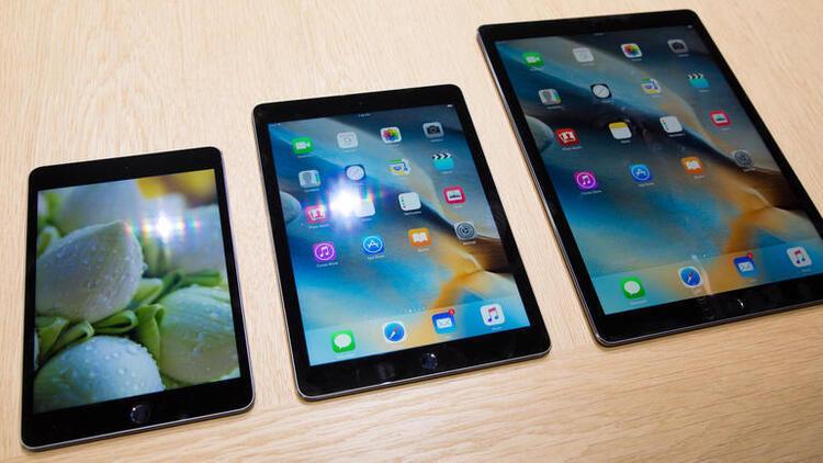 iPad Pro'nun Türkiye fiyatı belli oldu