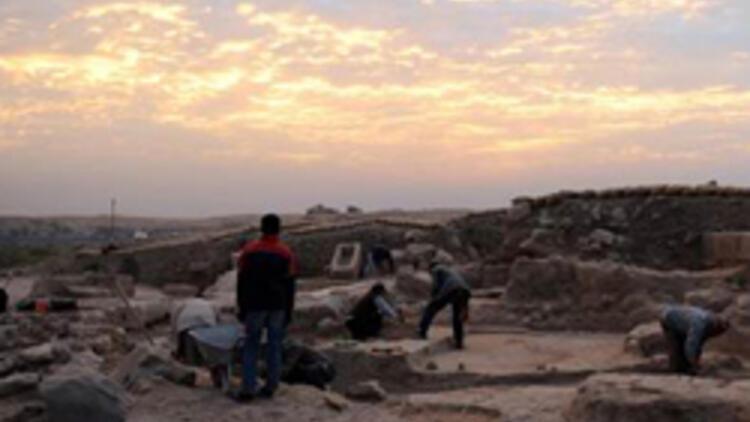 Babil Kralı'nın steli bulundu