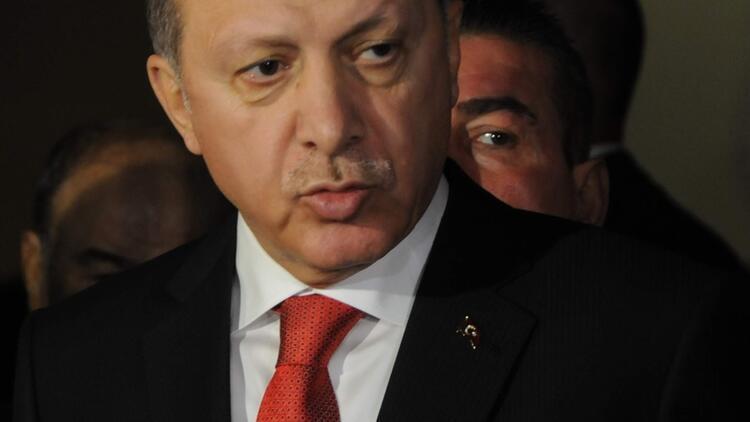 Cumhurbaşkanı Erdoğan: Fıratın batısına kimse geçemez