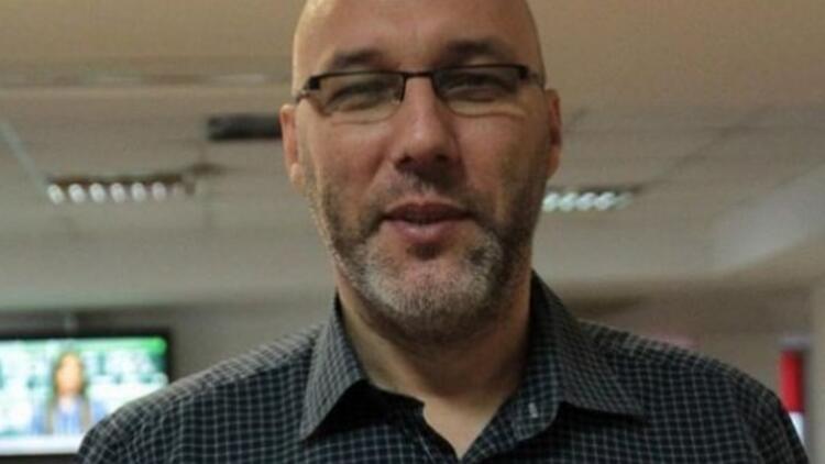 Gazeteci Tuncay Opçin'e yakalama kararı