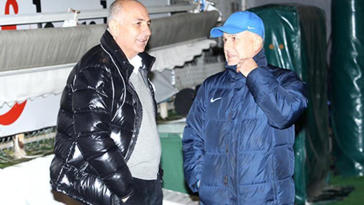 Trabzonspor'da patron Tekelioğlu!