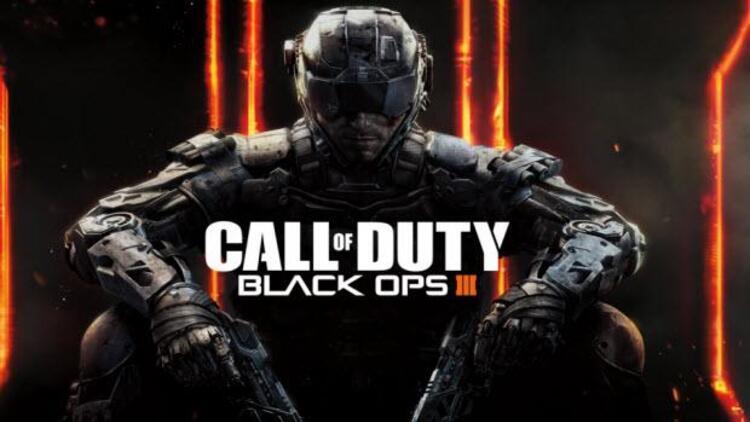 Call of Duty: Black Ops III'tan rekor gelir