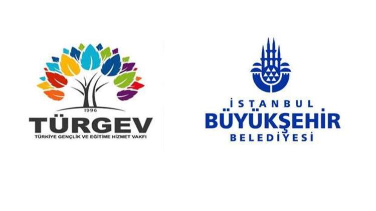 İstanbul Büyükşehir Belediyesi'nden TÜRGEV'e 6 bina