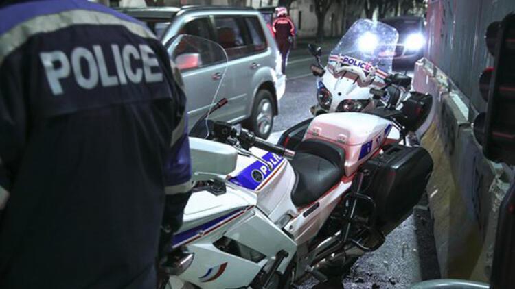 Fransa'da bir Türk'e ırkçı saldırı