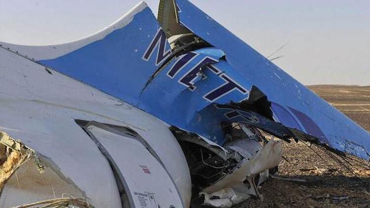 224 kişiye mezar olan Rus uçağında flaş gelişme