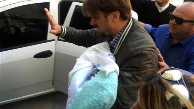 Bir günlük bebeği kaçıran anne - kız ile azmettirici kadın yakalandı