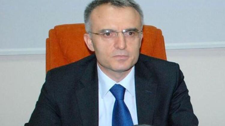 Naci Ağbal kimdir? | Maliye Bakanı kimdir?