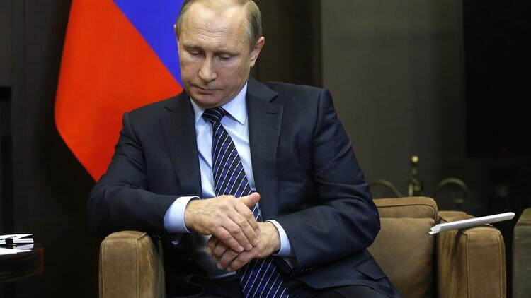 Rusyanın en büyük kozu: Doğalgaz