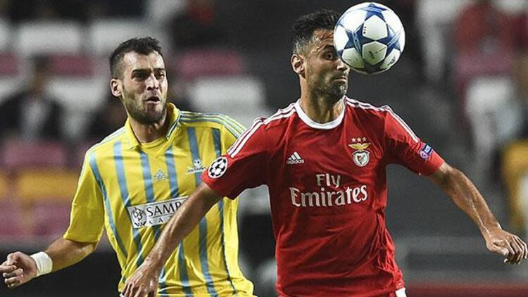 Astana Benfica maçı bu akşam saat kaçta, hangi kanaldan yayınlanacak?