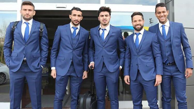 Fenerbahçe Molde'ye üç eksikle gitti