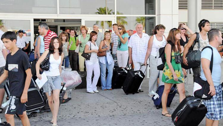 Rusya Türk turistlere zorluk çıkarıyor