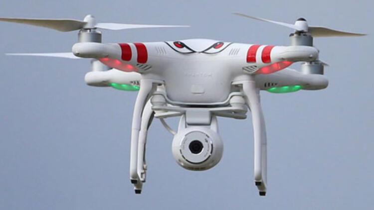 Cevizlibağ yurdunda kız öğrencilere 'drone' ile taciz