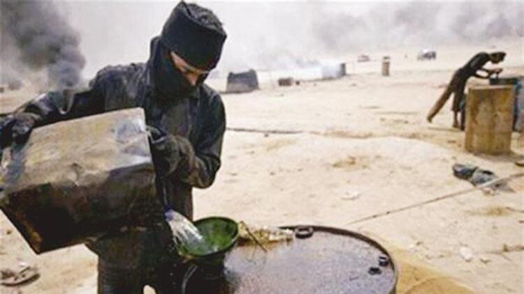 Putin ve Erdoğan arasında 'IŞİD petrolü' atışması