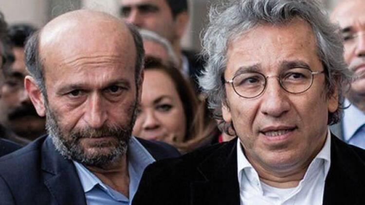 Türkiye'den tutuklama savunması: Basın özgürlüğüyle ilgisi yok