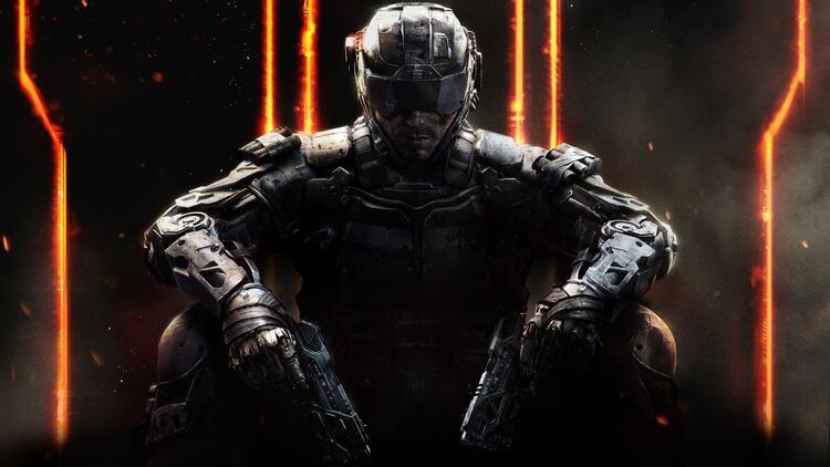 En çok oynanan oyun geri döndü: İşte karşınızda Call of Duty: Black Ops III