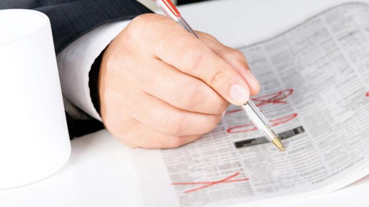 İş ilanları standartlaştırılmalı