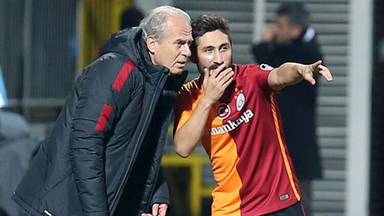Galatasaray yöneticisinden Mustafa Denizli'ye 'Florya' mesajı