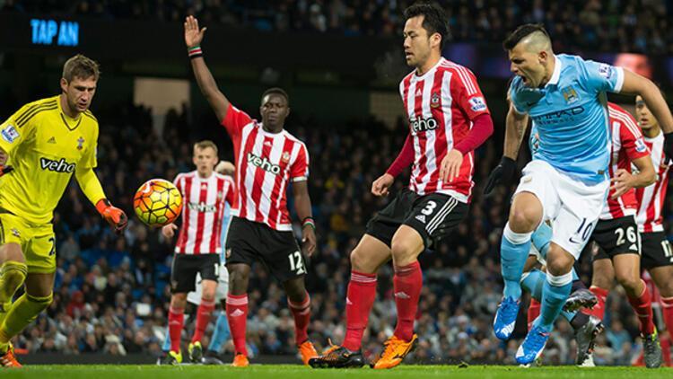 Manchester City averajla lider