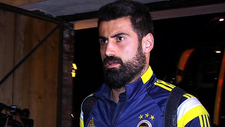 Fenerbahçe'de son dakika Volkan Demirel şoku!