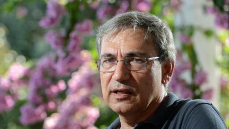 Orhan Pamuk İtalya'da Türkiye gündemini değerlendirdi: Çok kızgın ve üzgünüm