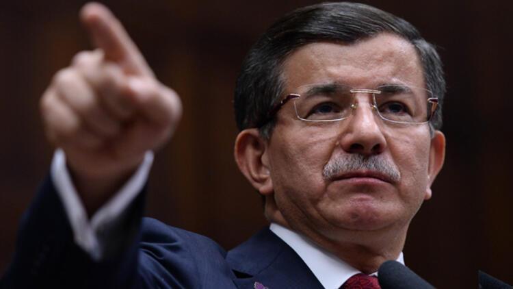 Başbakan Davutoğlu'ndan habersiz kuş uçmayacak