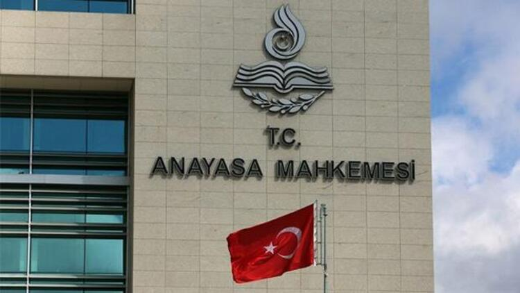 Anayasa Mahkemesi'nin 'basın özgürlüğü' kararı