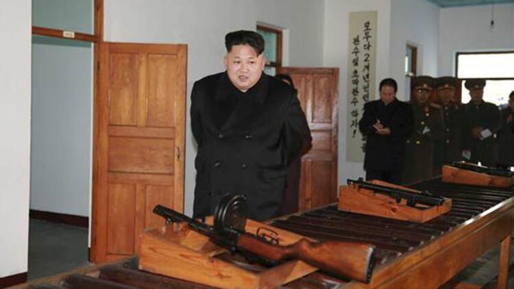 Kuzey Kore: Hidrojen bombası ürettik