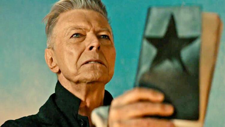 David Bowie'nin karayıldızı ne anlama geliyor?
