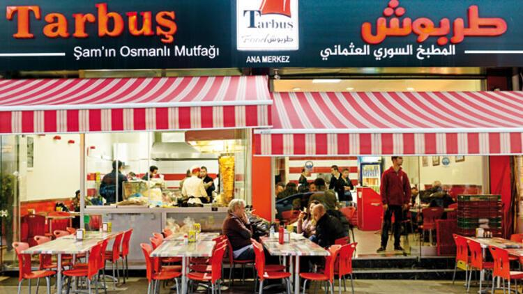 İstanbul'da kültürüyle, sanatıyla ve restoranıyla Suriye mahallesi