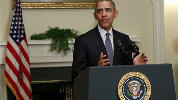 Obama'dan iklim değişikliği zirvesinde varılan anlaşmayla ilgili önemli açıklama