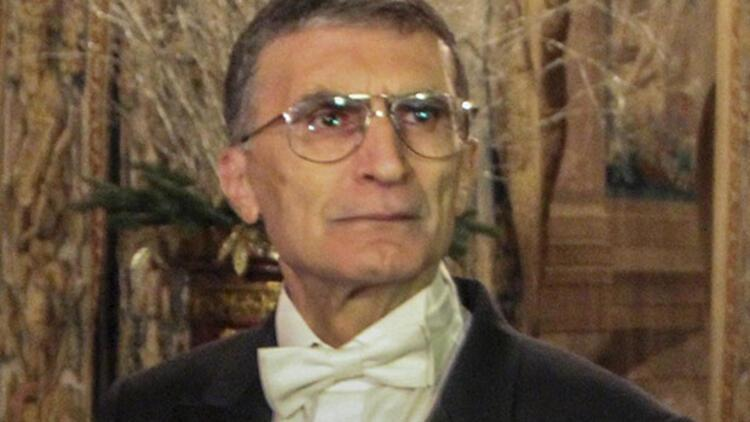 Nobel Kimya Ödülü sahibi Prof. Dr. Aziz Sancar: Kanseri önlemek için en iyisi sigara içmemek