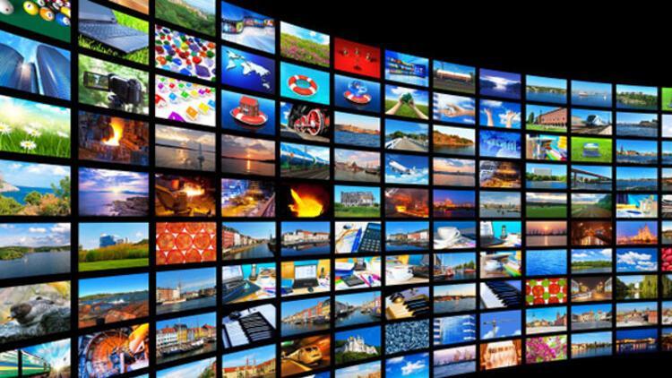 Türkiye'de 2014 yılında bin 190 radyo ve televizyon var
