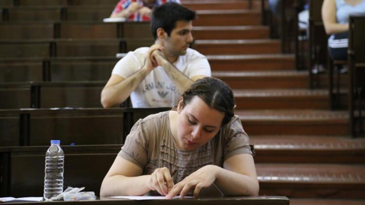 Üniversite birincilerinin tercihi <br> Hukuk, tıp ve mühendislik
