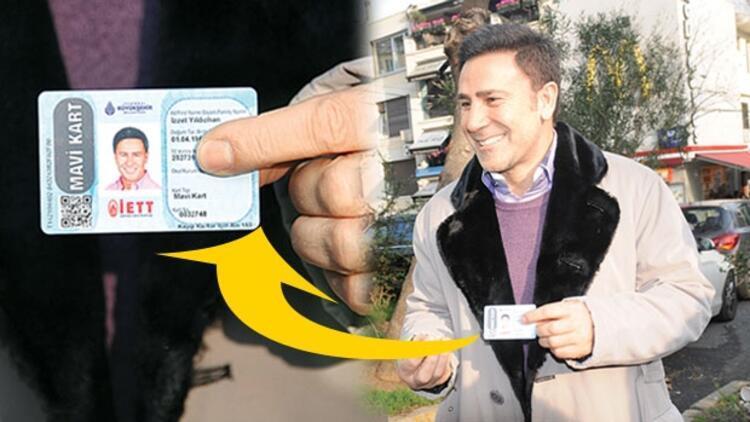 İzzet Yıldızhan: 'Metrobüs bir nimet'