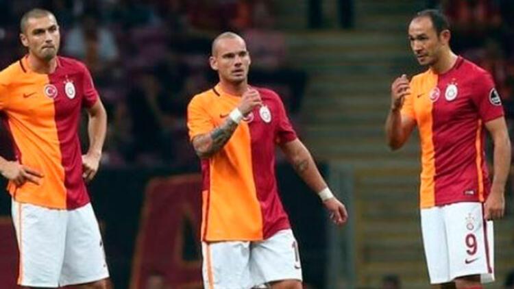 Galatasaray'da çöküşün şifreleri